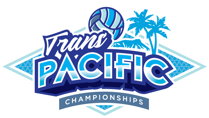 TRANSPACIFIC VOLLEYBALL